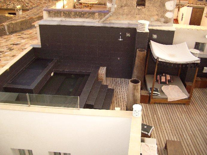 Puro Hotel Roof