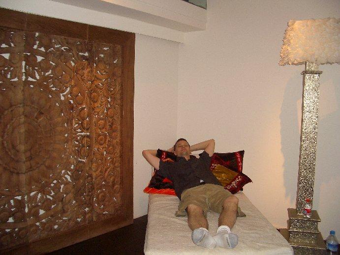 Puro Hotel Room